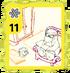 Card-Jitsu Cards full 590