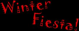 Fiesta de Invierno 2007 logo