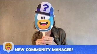 Meet Our New Community Manager! Disney Club Penguin Island