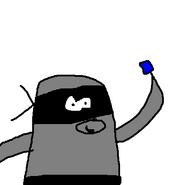 Ninjamastercard