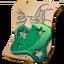 Quest item Navigation Puzzle icon