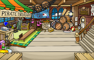 Save the Migrator Project Ship Hold