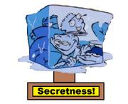 SecretEdsAward