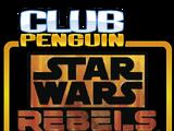 Star Wars Rebels Takeover