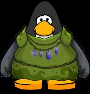 Troll Costume PC