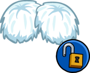 WhitePomponsItemUnlockableIcon