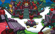 Adventure Party Temple of Fruit Forest 2