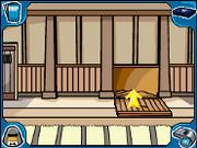 Area secreta del Dojo