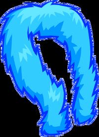 Boa de Plumas Celeste icono