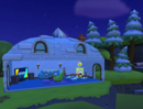 CPI Wayover Woods Dark Night Sky Igloo Sneak Peek