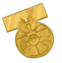 Medalla Rebelde
