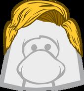 Peinado Brilloso icono