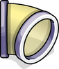 Puffle Tube Bend sprite 040