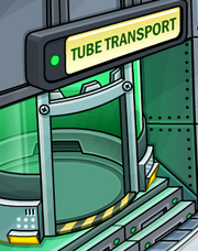 Tube Transport
