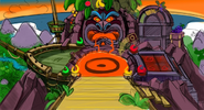 Adventure Party Temple of Fruit - sneak peek WNB