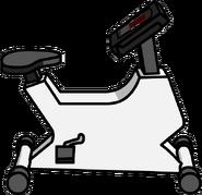 Bicicleta Fija 6