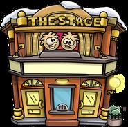 Edificio Teatro