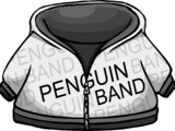Penguin Band Sweater