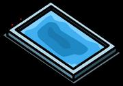 Piscina icono