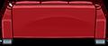 Red Designer Couch sprite 019