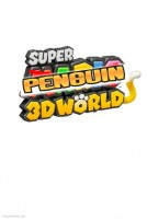 Super Penguin 3D World