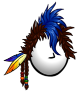 The Adventurer clothing icon ID 1158