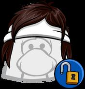 The Storm unlockable icon