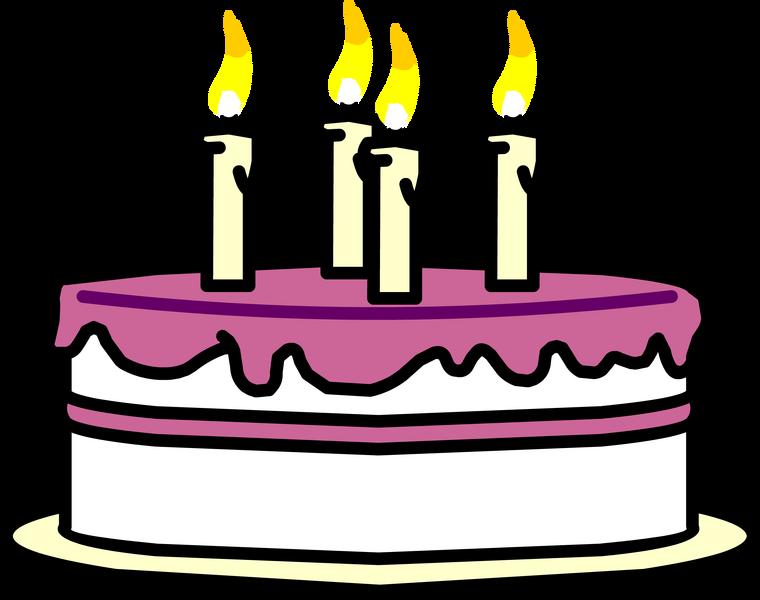 Image Birthday Cake sprite 003png Club Penguin Wiki FANDOM