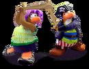 CPI Party interface penguin 6