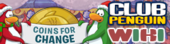 Club Penguin Wiki Submittion