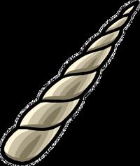 Cuerno de Unicornio icono