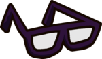 Gafas de Rockero Indie icono