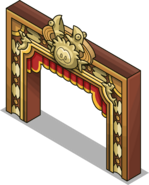 Grand Stage Arch sprite 002