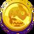 Moneda Coleccionable ICP