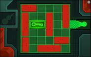 Operation Blackout Icejam level 6