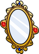 Ornate Mirror sprite 003