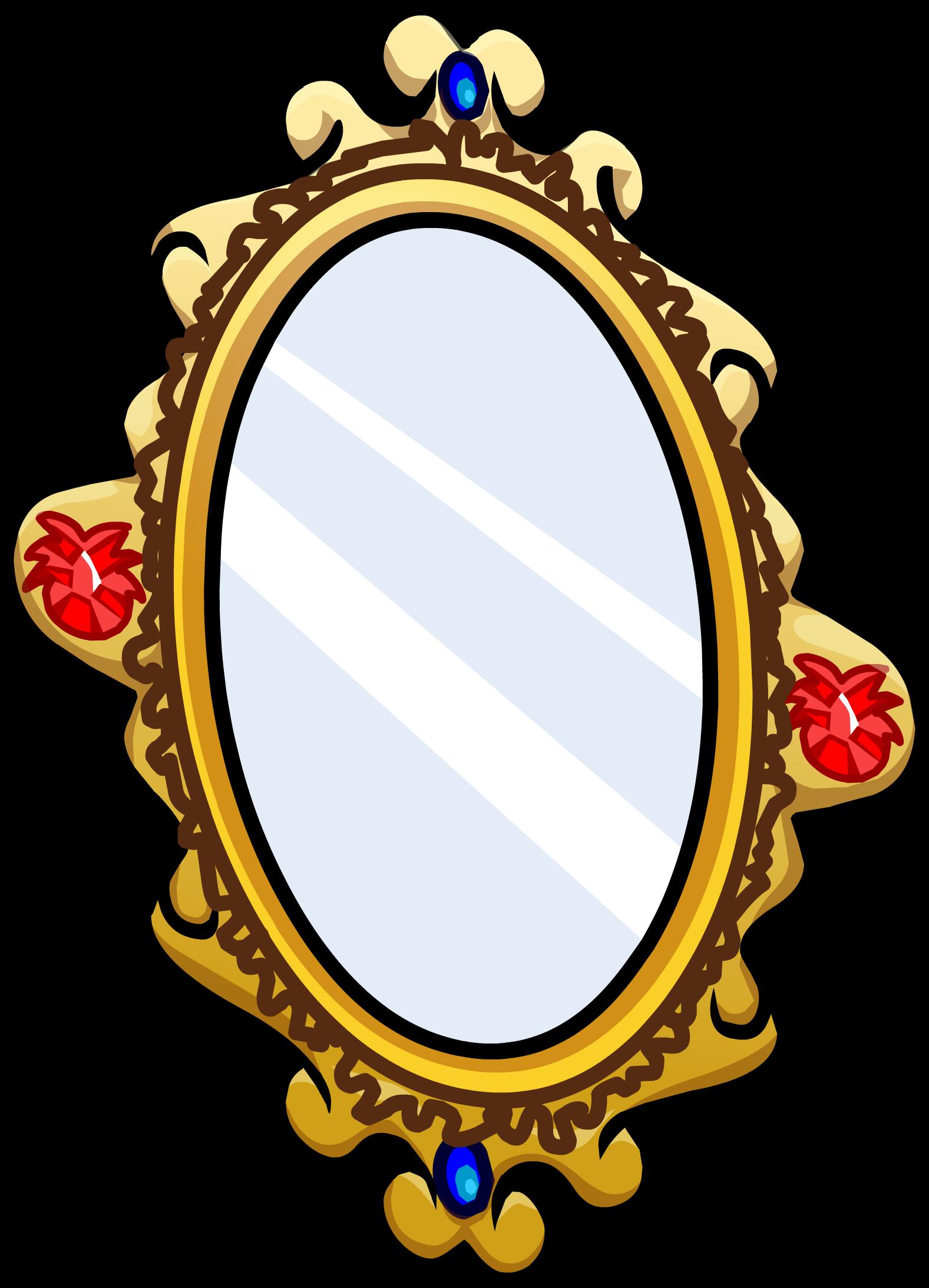 Или, картинки зеркала из сказки