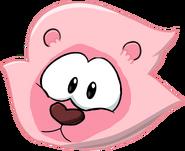 Puffle León Steven Universe