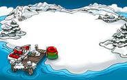 Server Testing 2005 Dock