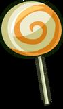 Swirly Lollipop sprite 002