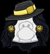 The Elusive clothing icon ID 1426