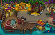 The Fair 2014 Pirate Park