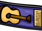 Acoustic Guitar Shadow Box