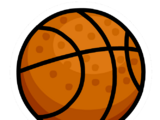 Pin de Basketball