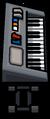 Electric Keyboard sprite 012