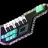 Equipo Keytar icono