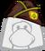 Gorra de Guía Pufflístico icono