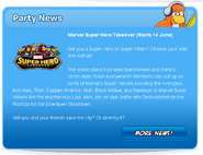 Party News June 2012
