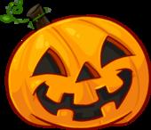 Pumpkin Head clothing icon ID 1095