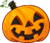Pumpkin Head clothing icon ID 1095